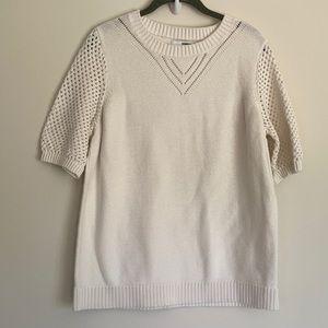 Sonoma S/S Sweater